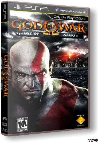 God of War: Ghost of Sparta (2010) PSP by tg