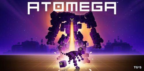 Ubisoft анонсировали мультиплеерный FPS Atomega