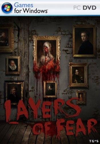Layers of Fear [v 1.1.1 + 1 DLC] (2016) PC | RePack от R.G. Механики