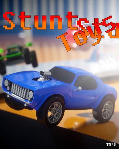 Stunt Toys[ENG] (2017) PC | Лицензия