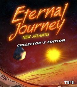 Eternal Journey: New Atlantis. Collector's Edition / Путь в бесконечность. Новая Атлантида [2012|Rus]