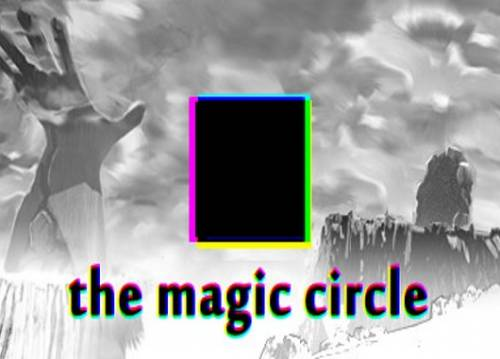 The Magic Circle (Question) (ENG) [L] - CODEX