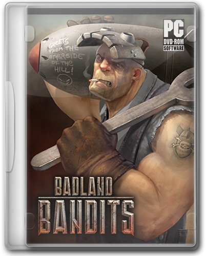 Badland Bandits 0.4.4 (WildWolf) (RUS) [L]