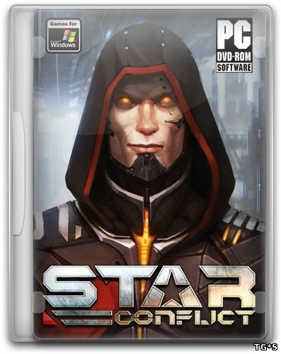 Star Conflict [1.2.1.76449] (2013) PC | Online-only