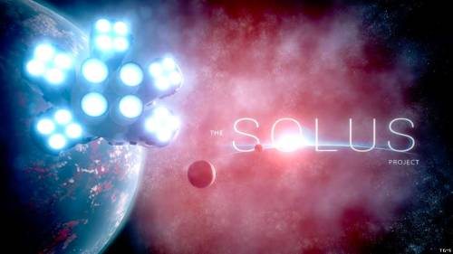 Ранний выход The Solus Project