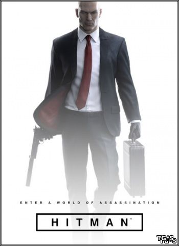 Hitman: The Complete First Season [v 1.11.2 + DLC's] (2016) PC | RePack от xatab