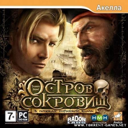 Скачать игру пираты сокровищ бесплатно