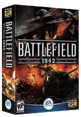 Battlefield 1942 + 2 Mods (2002) PC | Repack от Canek77