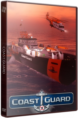 Coast Guard (1.0.6) (2015) [Repack, RUS/ENG/ MULTi4] by R.G. Enginegames (astragon Sales & Services GmbH) (ENG) [Repack]
