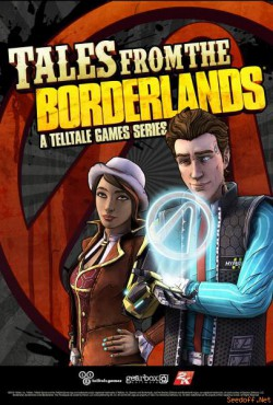 Tales from the Borderlands: Episode 1-4 (2014) PC | RePack от FitGirl