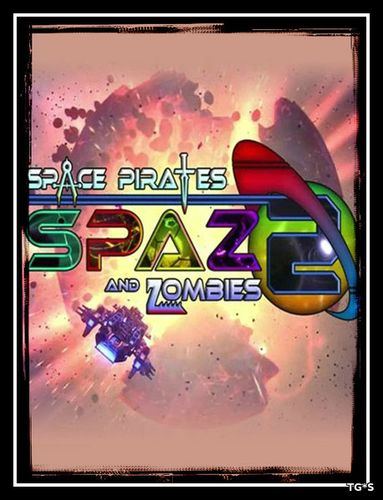 Space Pirates and Zombies 2 [v 1.1] (2017) PC | Лицензия GOG