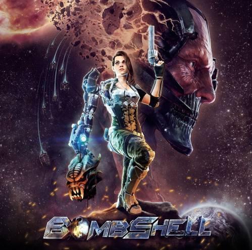 Bombshell [GoG] [2016|Eng]