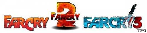 Far Cry - Трилогия (2004-2012) PC | RePack от DangeSecond