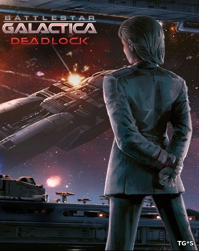 Battlestar Galactica Deadlock (2017) PC | Лицензия