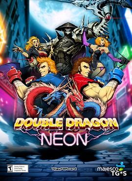 Double Dragon: Neon (2014) PC | RePack by R.G. Catalyst