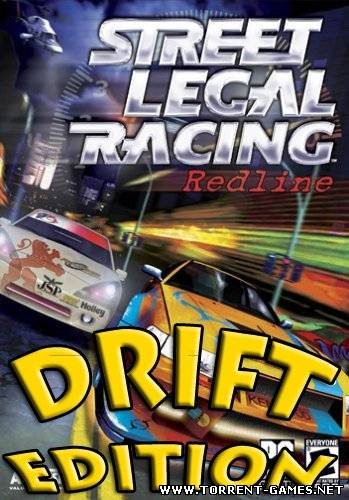 Street Legal Racing Redline Drift Edition