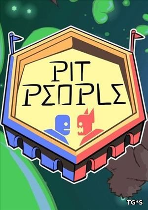 Pit People [Update 3B | Early Access] (2017) PC | RePack by qoob