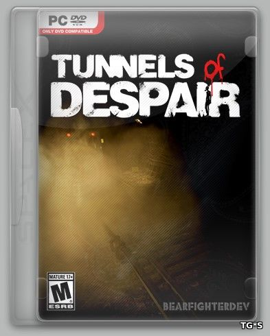 Tunnels of Despair (2018) PC | RePack от SpaceX