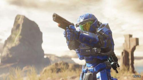 Halo 6 - немного информации о игре.
