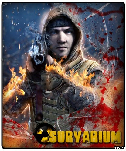 Survarium (2014) PC | RePack от SampleText