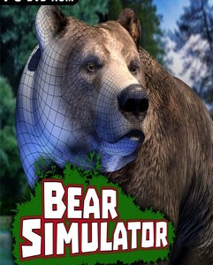 Bear Simulator (2016) [ENG][L] by CODEX