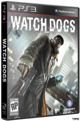 Watch Dogs + 13DLC [EUR/RUS] [RePack]