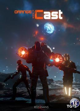 Orange Cast новые скрины из игры