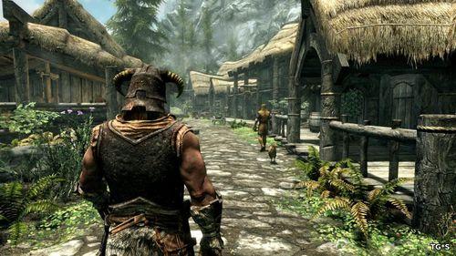 The Elder Scrolls Skyrim -подтверждена к выходу на Nintendo Switch