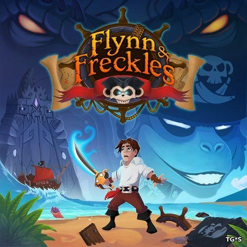 Flynn and Freckles [ENG] (2018) PC | Лицензия