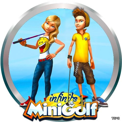 Infinite Mini Golf (2017) PC | RePack by Covfefe