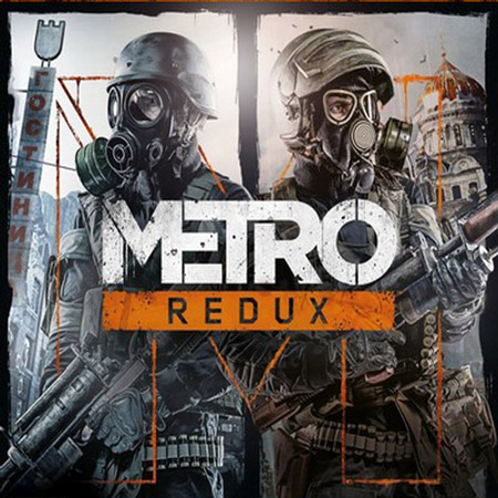 Metro Redux: Dilogy (2014) PC | RePack by Mizantrop1337