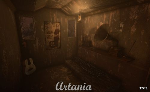 Artania [v 1.1] (2017) PC | RePack by Other s