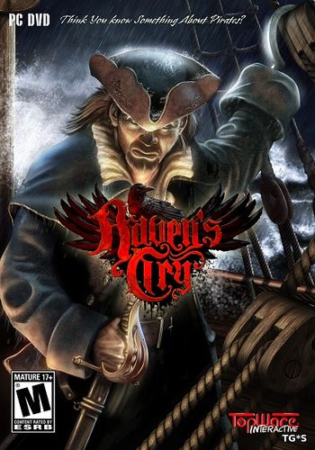 Vendetta: Curse of Raven's Cry - Deluxe Edition [v 1.10] (2015) PC | RePack by qoob