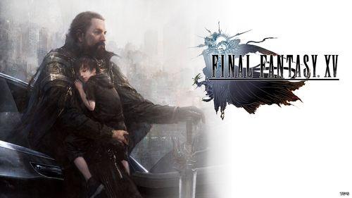 Final Fantasy XV - Sony опубликовала трейлер вселенной Square Enix в 1080p