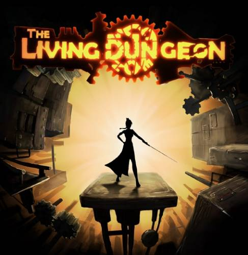The Living Dungeon (RadiationBurn) (ENG) [L] - SKIDROW