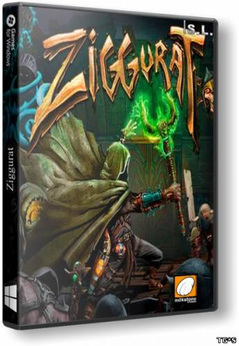 Ziggurat [Update 12] (2014) PC | Steam-Rip от Let'sРlay