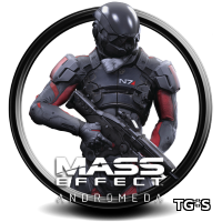 Mass Effect: Andromeda [EUR/ENG](PS4)