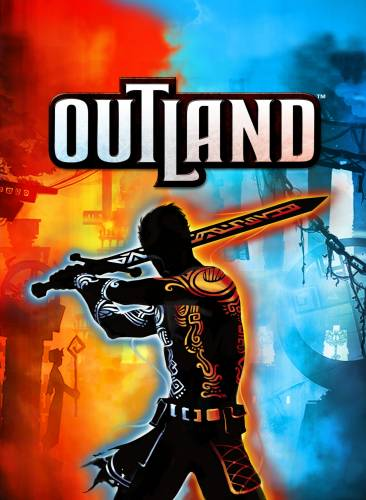 Outland: Special Edition [Update 6] (2014) PC | Лицензия