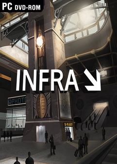 INFRA: Part 1 (2016) [ENG][L] by CODEX