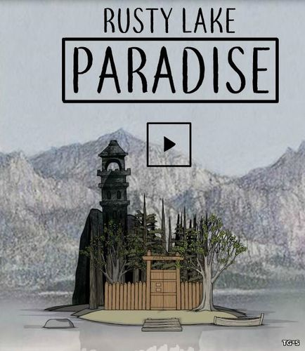 Rusty Lake Paradise (2018) PC | RePack by Other s
