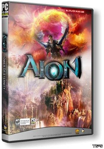 Aion. The Tower Of Eternity /Айон. Башня вечности - Эпоха героев [v.3.0.3] (2012/PC/Rus)