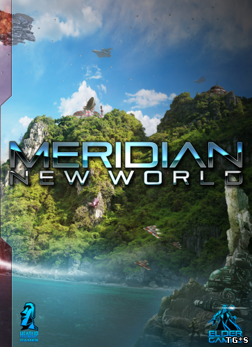 Meridian: New World [v 1.04] (2014) PC | RePack от R.G. Механики