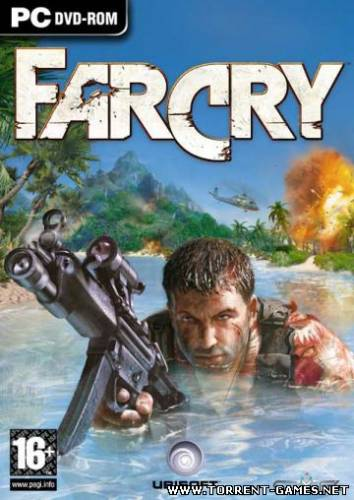 Far Cry v1.4 | RePack |