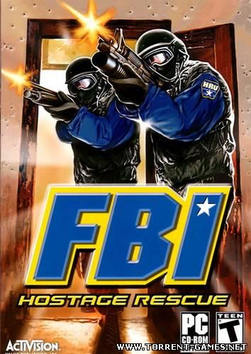 Скачать игру FBI Hostage Rescue / ФБР: Освобождение заложников 2004 Rus, ск