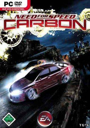 Need for Speed: Carbon - Collector's Edition (RUS|ENG) [RePack] от R.G. Механики
