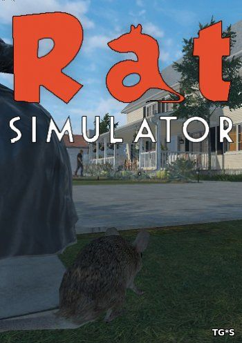 Rat Simulator (2017) PC | Лицензия