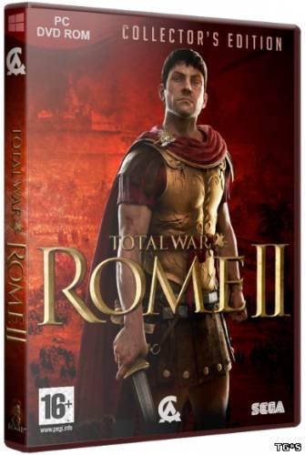 Rome скачать торрент от механиков