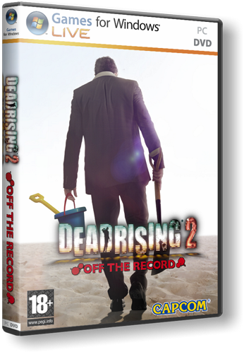 Dead Rising 2 Off The Record (1С-СофтКлаб) (Rus/Multi) [Lossless Repack] от R.G. Catalyst