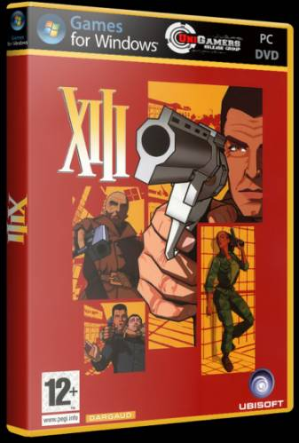 XIII [RePack] [2003|Rus|Eng]