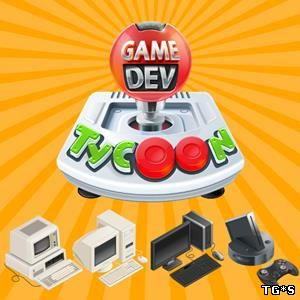 Game Dev Tycoon [v 1.5.24] (2013) PC | Лицензия